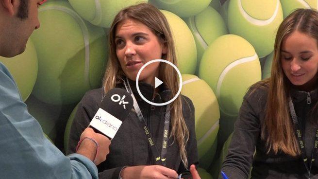 OKDIARIO pregunta por el sablazo de Carmena en el Mutua Madrid Open