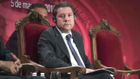 El presidente de Castilla-La Mancha, Emiliano García-Page (Foto: Efe)