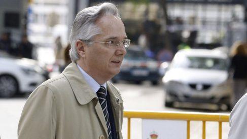 Pedro Gómez de la Serna. (Foto: EFE)