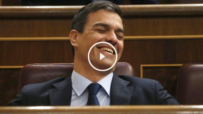 Sánchez continúa con la tradición del PSOE: el candidato a la Moncloa no sale de primarias