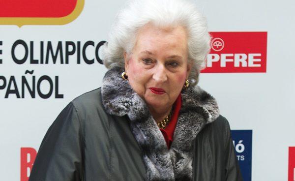 Pilar de Borbón tenía otra sociedad en Panamá para esconder su fortuna: Orano Financial