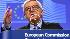 Juncker play