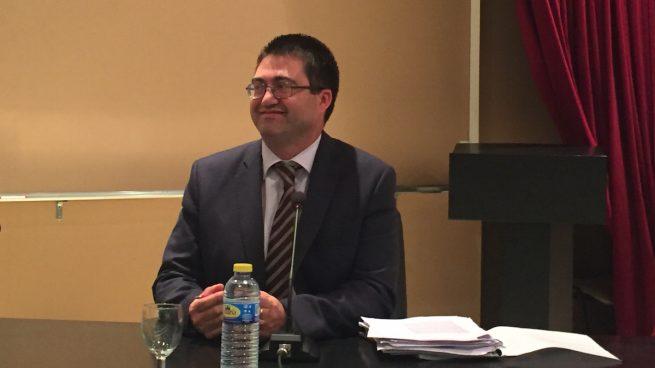 Carlos Sánchez Mato (Foto: A.J. CHINCHETRU).
