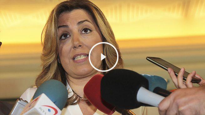 Díaz: «Podemos busca matrimonios de conveniencia para frenar la hemorragia electoral»