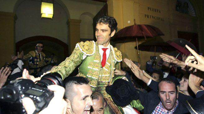 José Tomás-Padilla-Manzanares-Jerez