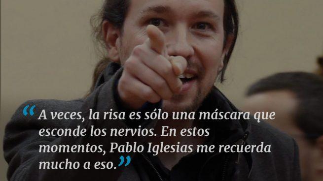 La historia real del falso tweet de Pablo Iglesias