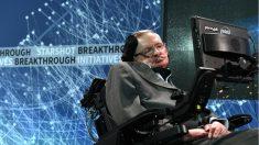 El científico británico Stephen Hawking. (AFP)