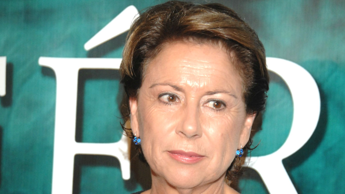 La ex ministra socialista de Fomento, Magdalena Álvarez (Foto: Getty)