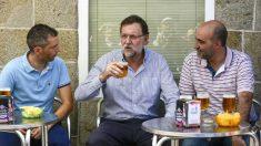 El presidente del Gobierno en funciones, Mariano Rajoy (Foto: EFE).