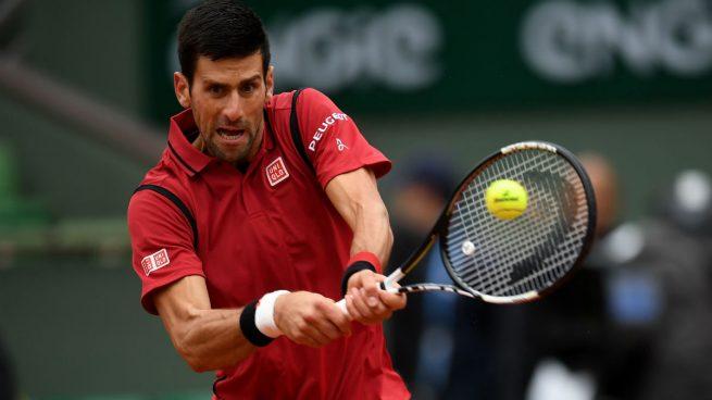Djokovic se mete en semis y supera la barrera de los 100 millones de dólares en premios