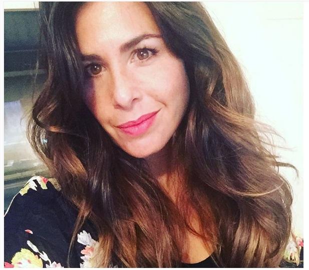 Instagram de Nuria Roca