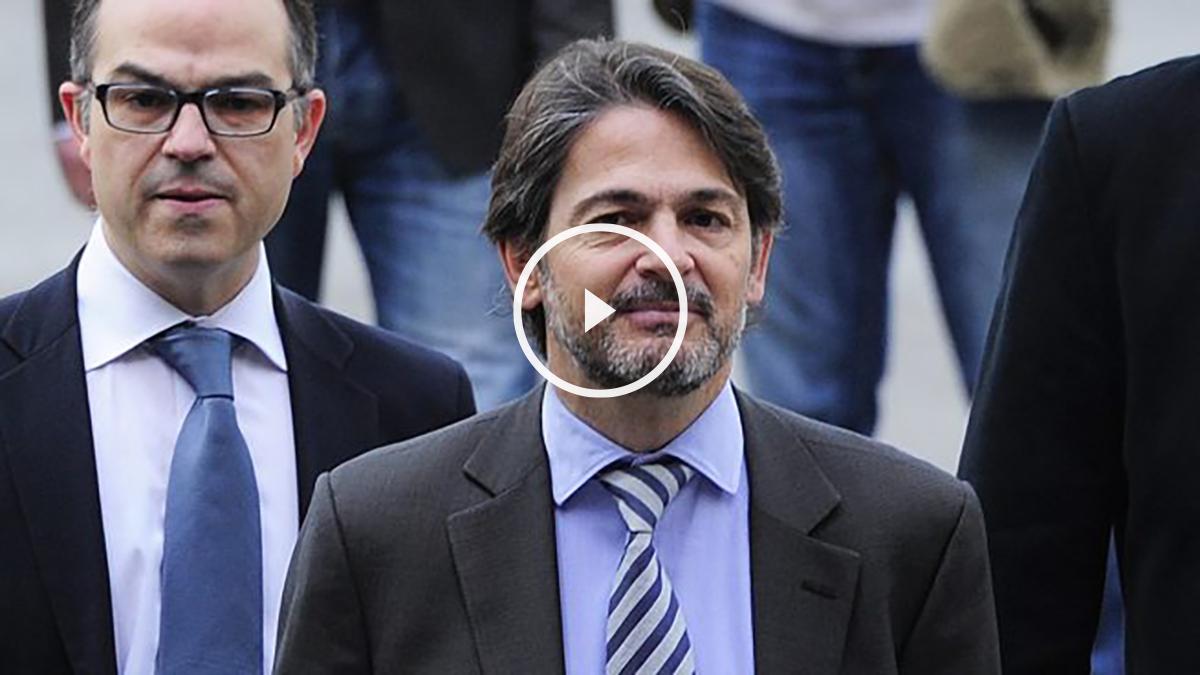 Oriol Pujol. (Foto: AFP)