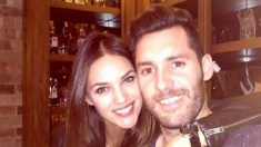 Helen Lindes y Rudy Fernández (Instagram)
