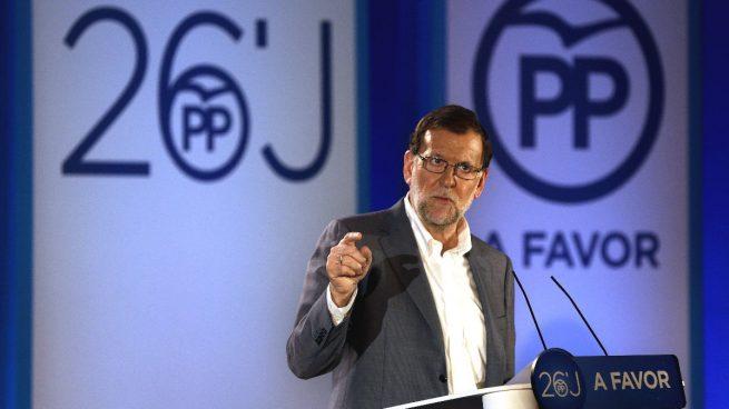 Rajoy-Rivera-26J
