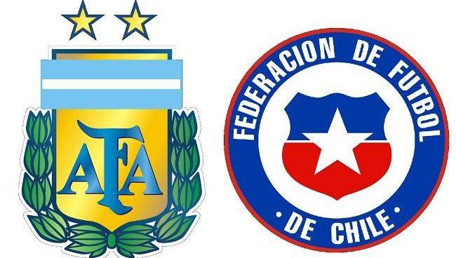Argentina vs Chile: horario y canal de televisión