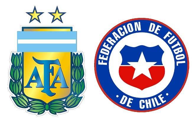Argentina vs Chile