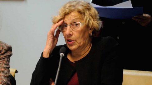 Manuela Carmena (Foto: Ayuntamiento de Madrid).