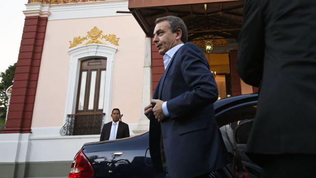 """El Gobierno no tiene constancia del nuevo viaje de Zapatero a Venezuela: """"Tiene libertad de movimiento"""""""