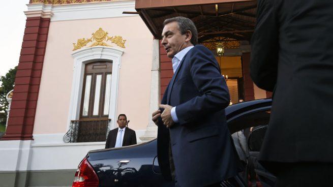 Zapatero ofreció a Leopoldo López negociar su libertad a cambio del revocatorio a Maduro