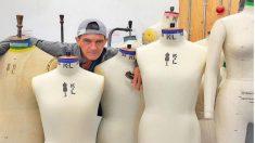 Antonio Banderas diseñador (Instagram)