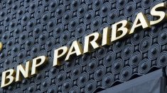 Oficina BNP Paribas (Foto: GETTY).