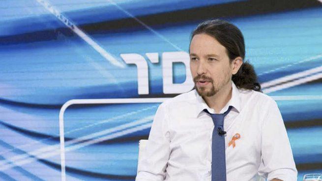 """El """"socialdemócrata"""" Pablo Iglesias tenderá la mano al PSOE """"sin líneas rojas"""" tras el 26J"""