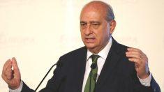 El ex ministro del Interior Jorge Fernández Díaz.