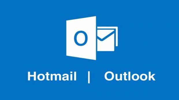 Iniciar sesión en Hotmail/Outlook