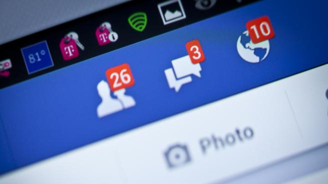 Facebook: cómo entrar sin que nadie se dé cuenta