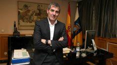 El ex presidente del Gobierno regional de Canarias, Fernando Clavijo (Foto: EFE)