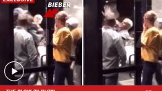 Justin Bieber TMZ