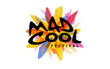 Logo del festival Mad Cool 2016. (Foto: FB)