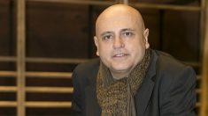 Juan Carlos Pérez de la Fuente, que fue elegido director del Teatro Español con Ana Botella al frente del consistorio madrileño.