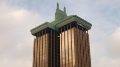 Torres de Colón (Foto: JOSÉ ANTONIO NAVAS, con licencia CC BY 2.0)