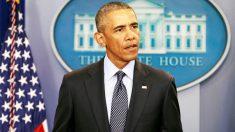 Barack Obama durante una reciente comparecencia pública (Foto: Reuters).