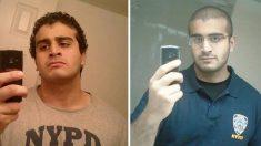 Omar Mateen solía sacarse fotos ante el espejo.