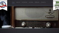 Web de la radio Albayan.
