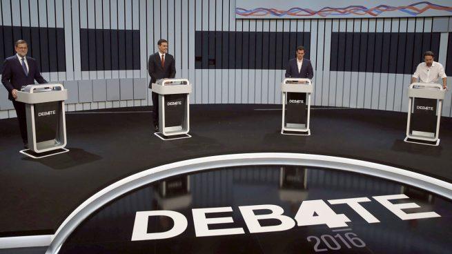 La solución para las pensiones: PP y Ciudadanos crear empleo, Podemos y PSOE subir impuestos