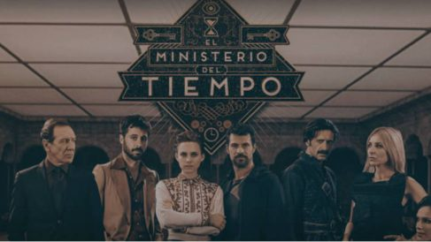 Habra tercera temporada del Ministerio de Tiempo