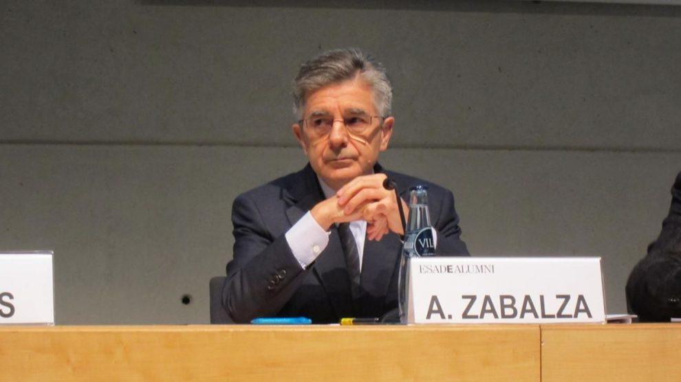 Antoni Zabalza, reelegido presidente de Ercros