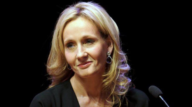 El exmarido de J.K. Rowling no se arrepiente de haberla abofeteado