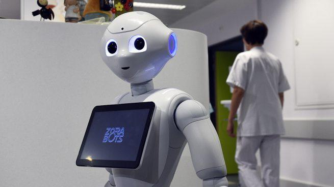 belgica-ciencia-ROBOT-HOSPITAL-ROBOT-PEPPER