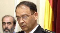 Comisario Eugenio Pino (Foto: EFE)