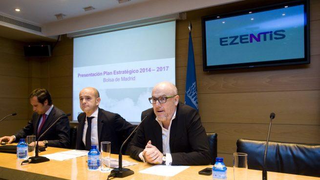 La cúpula de Ezentis se enfrenta a penas de prisión y 200 millones de multa