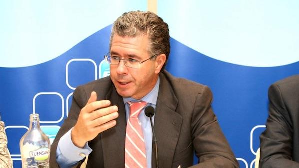 Francisco Granados (Foto: Efe)