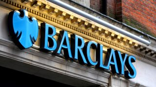 Oficina de Barclays en Londres (Foto: GETYTY).