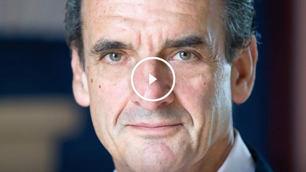 Mario Conde. (Foto: Editorial Martínez Roca)