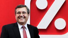 El ex consejero delegado de DIA, Ricardo Currás. (Foto: EFE)
