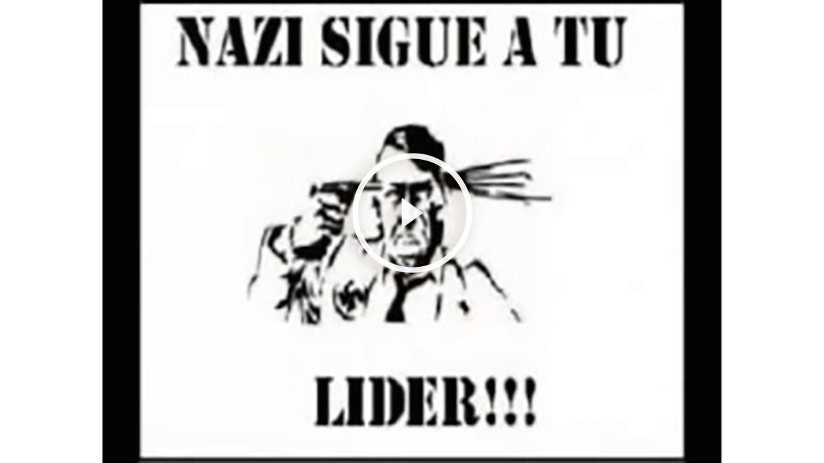 nazi-play