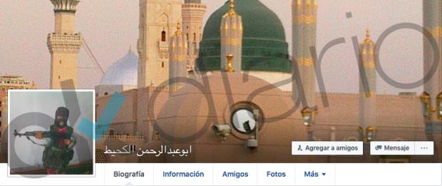 Portada de Abu Abderrahman Alkahit, relacionado con Osama Abdul Mohsen.